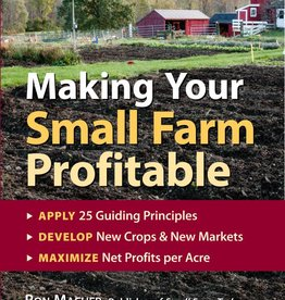 Making Your Small Farm Profitable