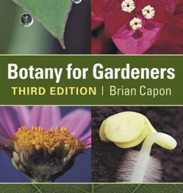 Storey & Timber Press Botany for Gardeners