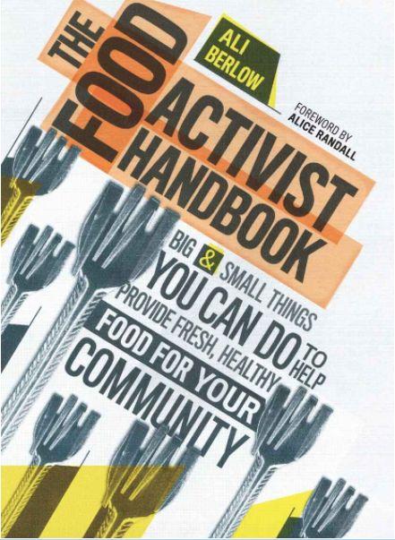 Food Activist Handbook