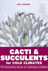 Cacti and Succulents for Cold Climates