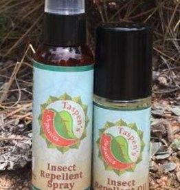 Taspen's Organics Insect Repellent Oil (Large) 1 oz