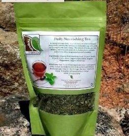Taspen's Organics Herbal Teas (Daily Nourishing Tea)