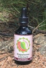 Taspen's Organics Happiness Tincture 1 oz