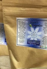Taspen's Organics Bath Salts (Lavender)