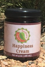 Taspen's Organics Happiness Cream 1.7 oz