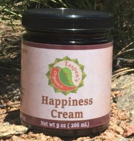 Taspen's Organics Happiness Cream 1.7 oz