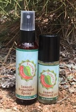 Taspen's Organics Insect Repellent Oil (Small) .35 oz