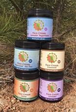 Taspen's Organics Facial Cream 1.7 oz (Citrus)