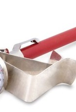 Euro Cuisine Thermometer - Stainless Steel