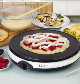 Euro Cuisine Crepe Maker - 12 inch