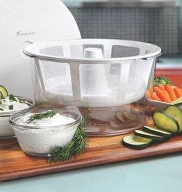 Euro Cuisine Greek Yogurt Maker