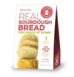 Cultures for Health Gluten-Free Sourdough Starter