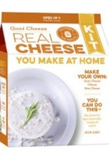 Cultures for Health Goat Cheese Kit