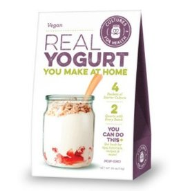 Cultures for Health Vegan Yogurt Starter