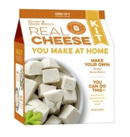 Cultures for Health Paneer & Queso Blanco Cheese Kit