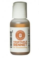 Cultures for Health Organic Vegetable Rennet Liquid (1oz)