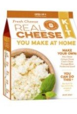 Cultures for Health Fresh Cheesemaking Kit
