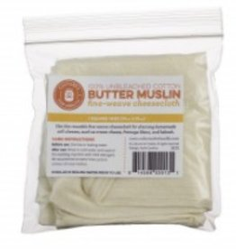 Cultures for Health Butter Muslin