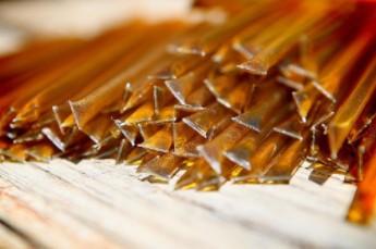 Colorado Hemp Honey Honey Stick Natural (1pc)
