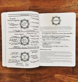Rituals For Living Dreambook + Planner (undated version)