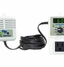 Autopilot Autopilot PPM-5 CO2 Controller (APCECO2)