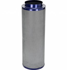 "Active Air Active Air Carbon Filter, 10"" x 39"", 1400 CFM"