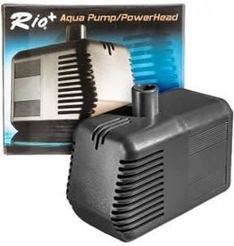 R&M Supply Rio+ 2500 Submersible Pump 748GPH