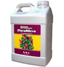 General Hydroponics FloraMicro, 2.5 GL