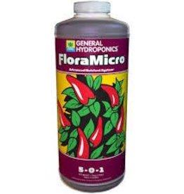 General Hydroponics FloraMicro, 1QT