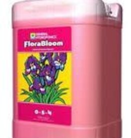 General Hydroponics FloraBloom, 6 GL