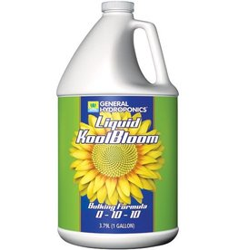 General Hydroponics Liquid KoolBloom, 1GL