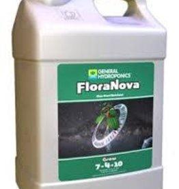 General Hydroponics FloraNova Grow, 2.5 GL
