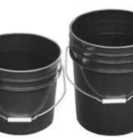 C.A.P. C.A.P. Bucket w/Handle, 2GL