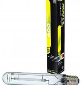 Sunmaster SunMaster 600W 2100K Super HPS Yellow Blossom Grow Lamp (SM10034)