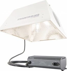 Phantom Phantom CMh Reflector, Ballast and Lamp Kit (3100K)