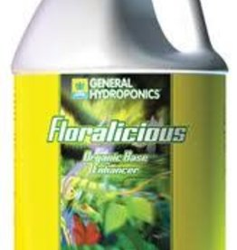 General Hydroponics Floralicious Grow, 1GL