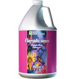 General Hydroponics Floralicious Bloom, 1GL