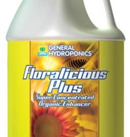 General Hydroponics Floralicious Plus, 1GL