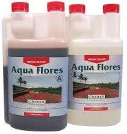 Canna Aqua Flores A, 1L