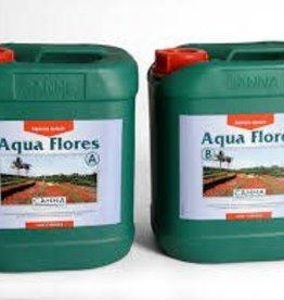 Canna Aqua Flores A, 20L