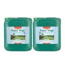 Canna Aqua Vega A&B, 5L