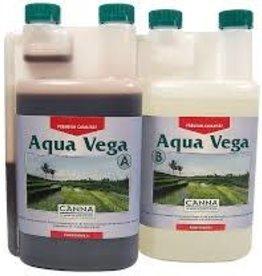 Canna Aqua Vega A, 1L