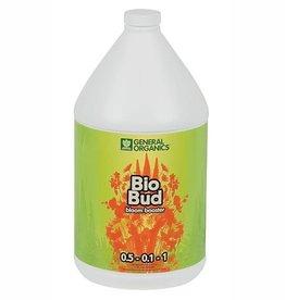 General Hydroponics BioBud, 1 GL