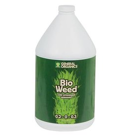 General Hydroponics BioWeed, 1GL