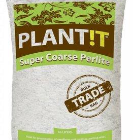 PLANT!T PLANT!T Super Coarse Perlite, 50L, 1.7 Cubic Feet