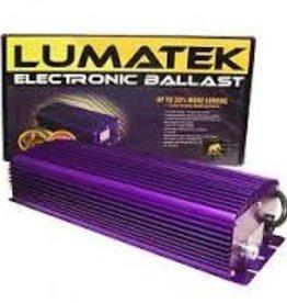 Lumatek Lumatek 250 Watts Dimmable Ballast 120/240