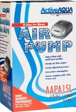 Active Aqua Air Pump 4 Outlets 10W 15L/min (16/cs)