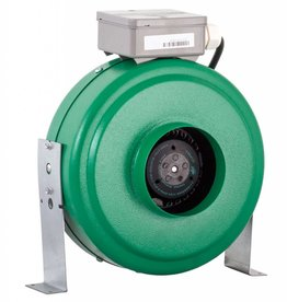 """Active Air Active Air In-Line Fan 165 CFM, 4"""""""