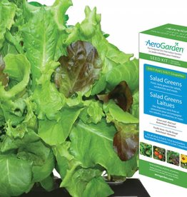 AeroGarden Salad Greens Seed Kit