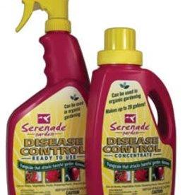 Serenade Serenade Disease Control CONC, 32 oz